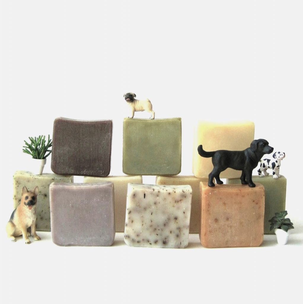 Prunella Soap