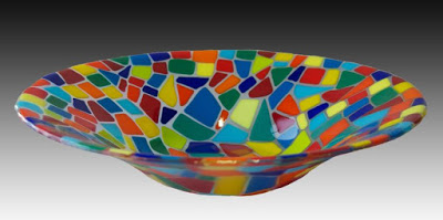 Colored Bowl