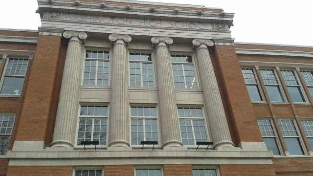 Washington Highschool