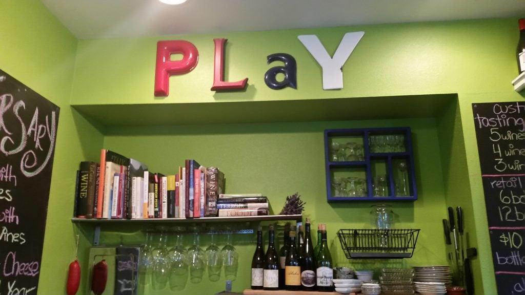 Portland Pairings Wine Shop