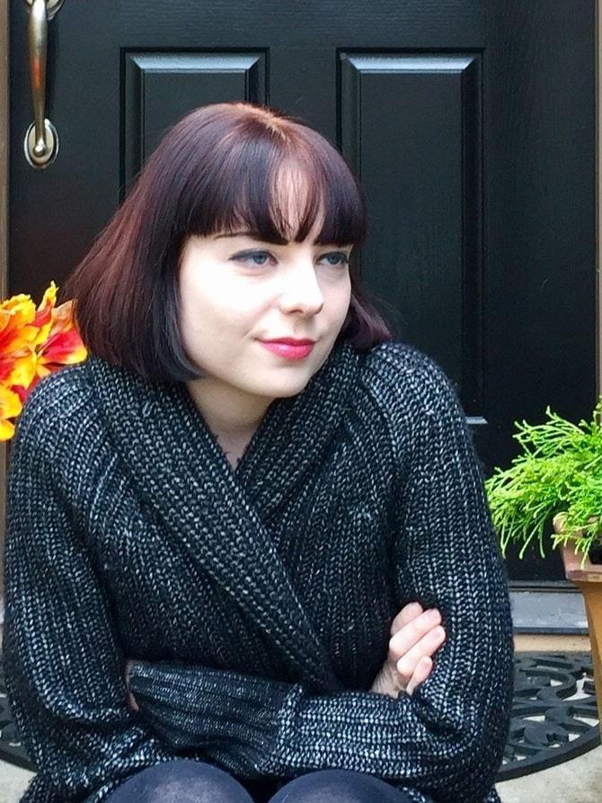 Kellye McBride Academic Editing Services