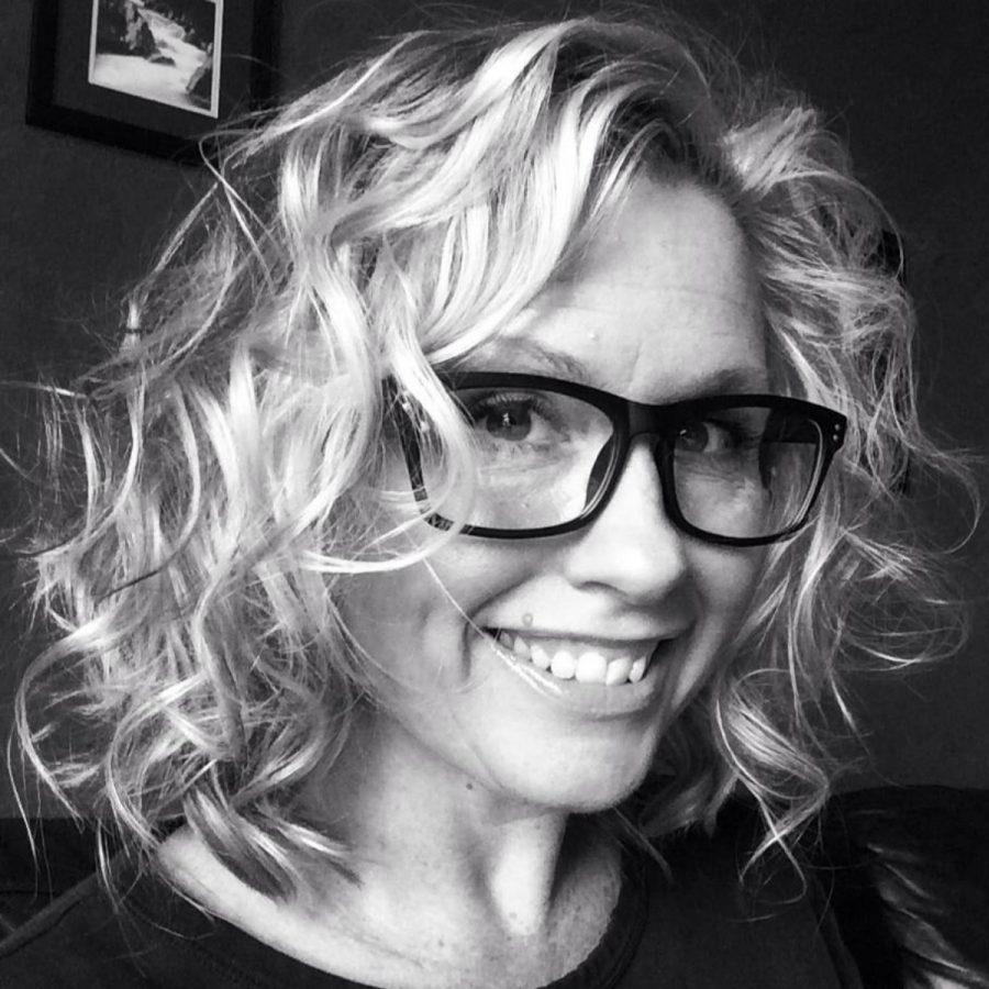 Teresa Rodden of Pink Cloud Coaching